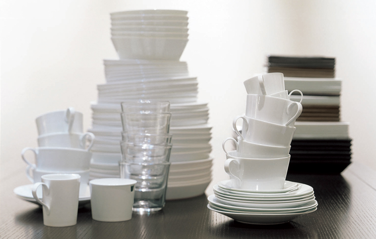 TIME & STYLE TABLEWARE COLLECTION
